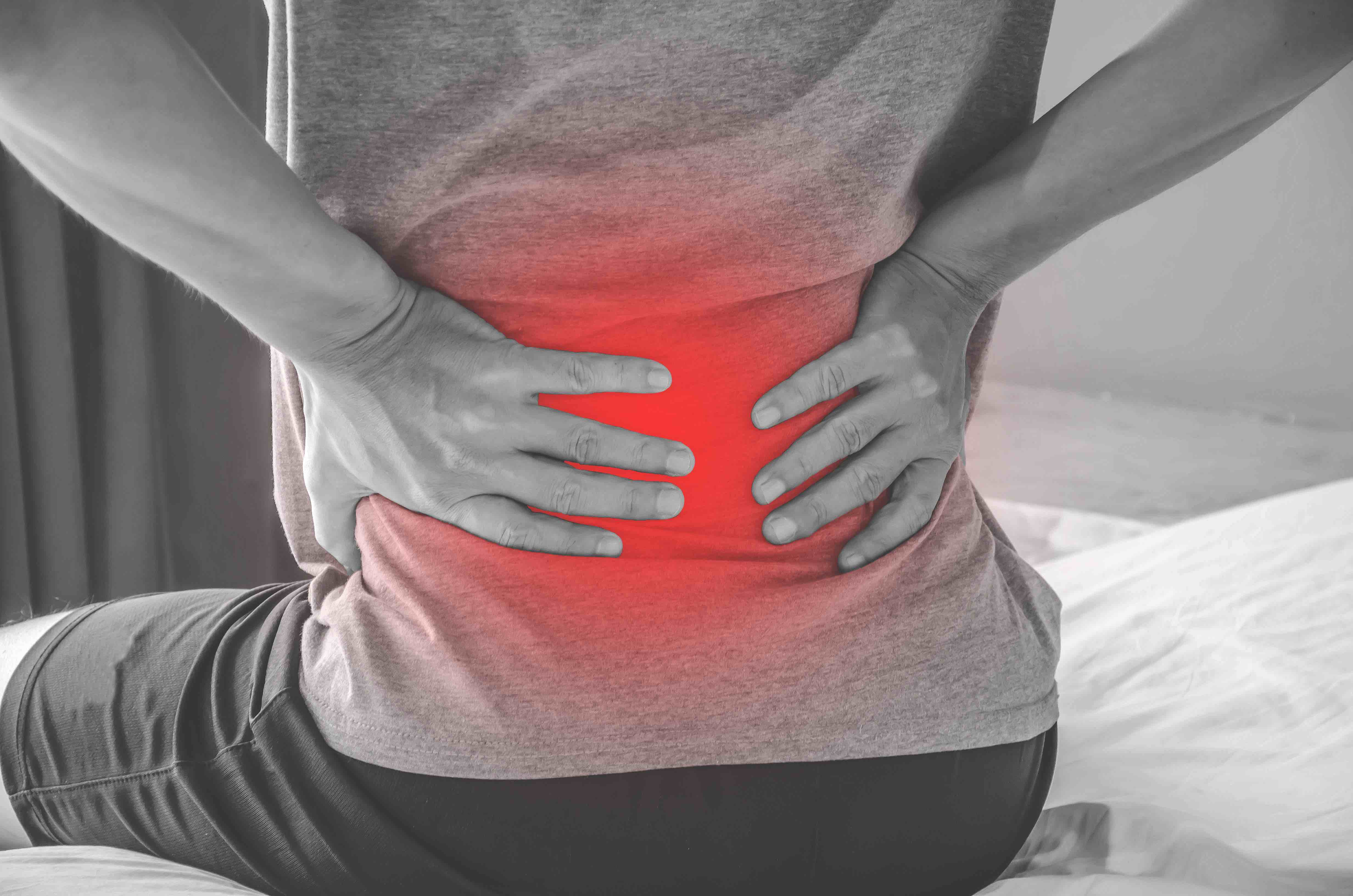 Top 5 Tips For Dealing With Postpartum Back Pain